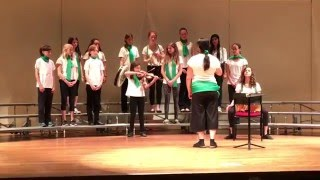 160430 Sto Mi e Milo --- Young Musicians Chorus -- WORK IN PROGRESS