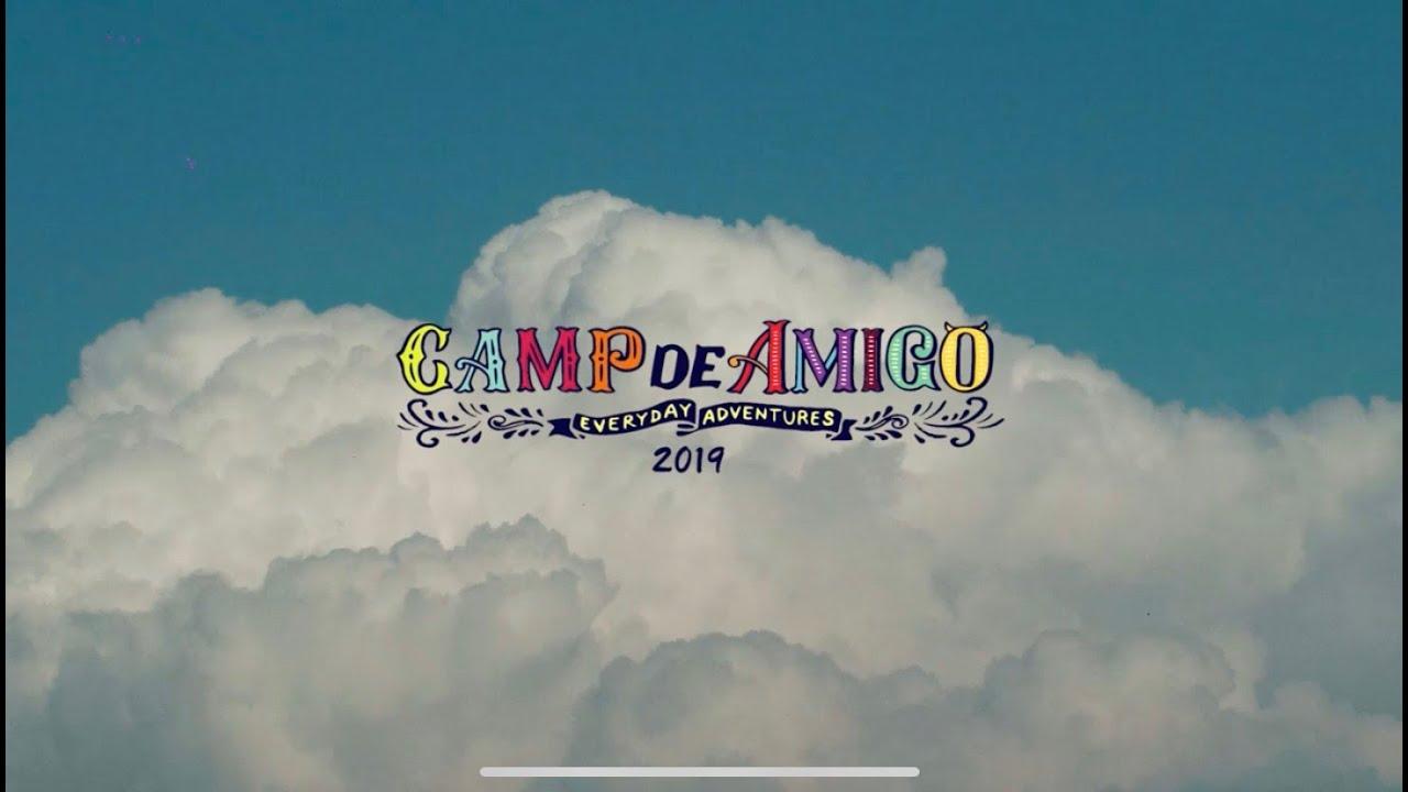 Camp De Amigo 2019 ~戶外露營音樂祭~