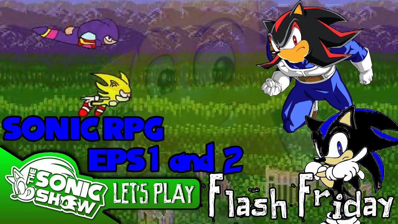 Sonic rpg games eps 1 part 2 how to win on vegas slot machines