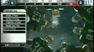 Madden 2006 Trailer ps3 Next Generation