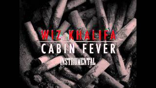 Wiz Khalifa - Phone Numbers (Instrumental) [Cabin Fever]