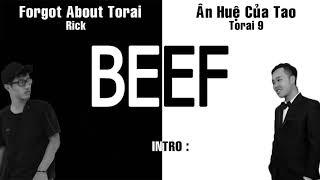 (Old 2013) Battle : Forgot About Torai - Rick & Ân Huệ Của Tao - Torai 9