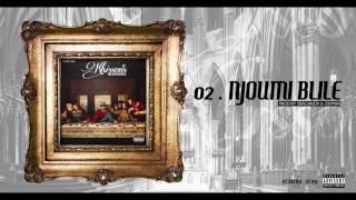 Mr.Draganov - Njoumi Blile | KHISSOUS.EP