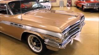1963 Buick Wildcat - Vintage Motorcars - Sun Prairie, WI