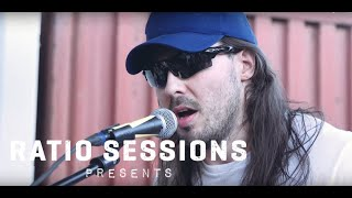 "Andrew W.K. ""I Get Wet"" - Ratio Sessions"