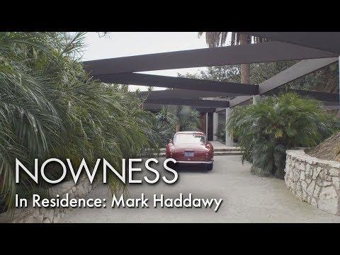 In Residence: Mark Haddawy