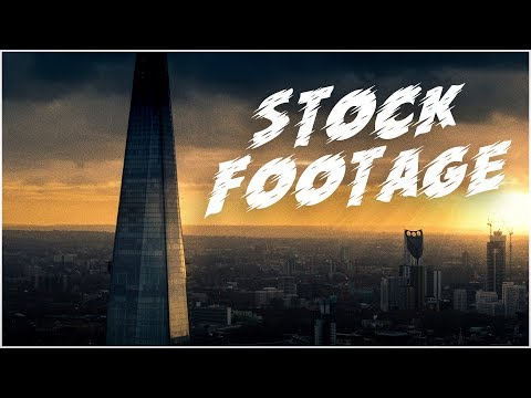 Using Stock Footage to Enhance Your Production Value