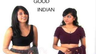 How to Wear a Sari / How to Wear a Saree