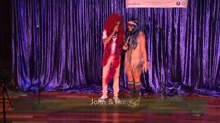 PDJF 2017 Promo Video Saratoga Karaoke