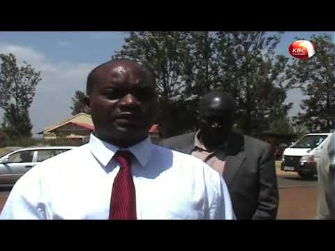 Kirinyaga leaders hold cleansing prayer
