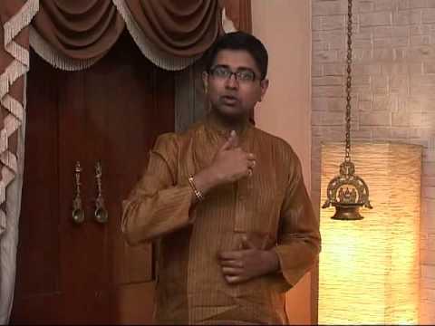RAS Ramayana For Us Episode 15 of 43 Dushyanth Sridhar