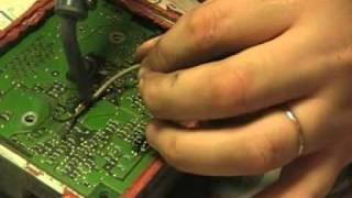 Calculator de injectie Opel Y17DT