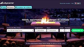 Tourisme : Skyscanner passe sous pavillon chinois - economy
