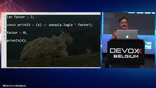 DevoxxBE2016