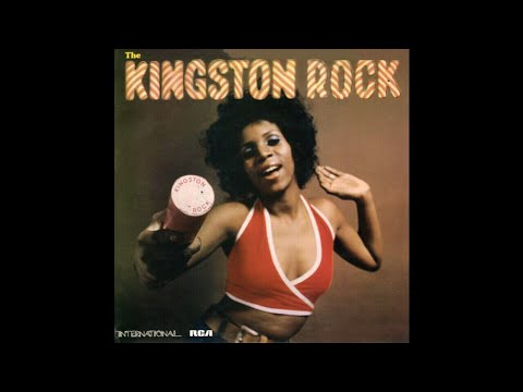 Righteous Flames / Horace Andy ‎– The Kingston Rock (FULL ALBUM) 1971 ROCKSTEADY!! REGGAE!!