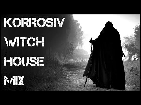 Witch House Mix 2017