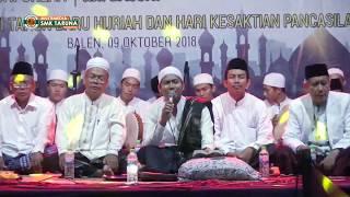 Gambar cover Sirru Linaili-Hubbu Ahmadi - Ridwan Asyfi Ft Fatihah Indonesia | SMK Taruna Bersholawat