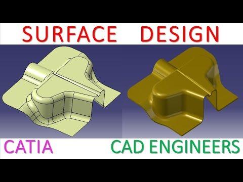 40. Surface Design