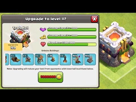 Clash of Clans - DECEMBER REVEALED UPDATE!