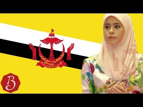 10 Fakta Tentang Brunei Darussalam - Yang Mungkin Ingin Anda Ketahui
