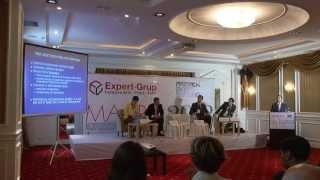 MACRO 2013: A global view on Moldova's economy