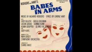 Babes In Arms (Richard Rodgers, Lorenz Hart)