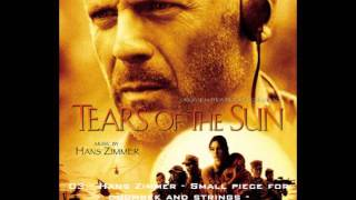 03 - Hans Zimmer - Small piece for doumbek and strings - Kopano part I