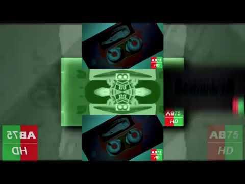 (REUPLOADED) Klasky Csupo Effects Round 1 Vs Everyone Scan