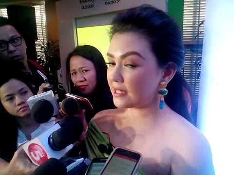 Angelica Panganiban excited sa bagong John Lloyd Cruz