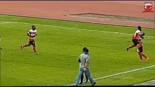 Cuplikan Gol Madura United vs Persija Jakarta 2:0 Cilacap Cup 2017