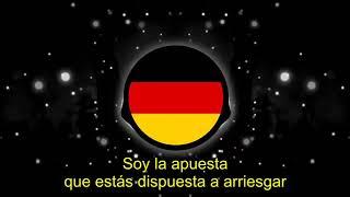 Max Giesinger - Roulette (subtitulado al español)