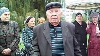 Остановите войну на Кавказе!
