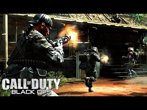 Call Of Duty: Black Ops LiveStream | SOUND WHORING On Call Of Duty Black Ops