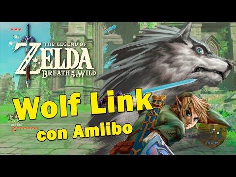 Consejos y Trucos de Zelda: Breath of the Wild - Wolf Link II Español