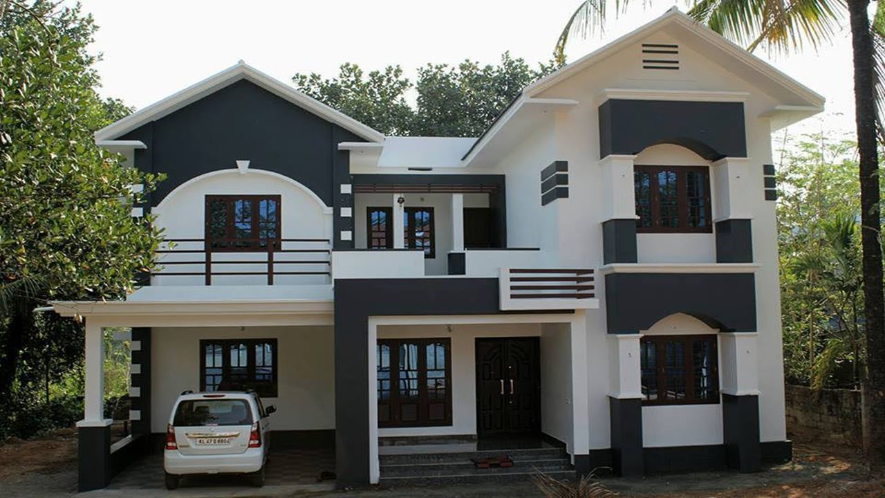 Low Budget Traditional Kerala Style Home Dream Home