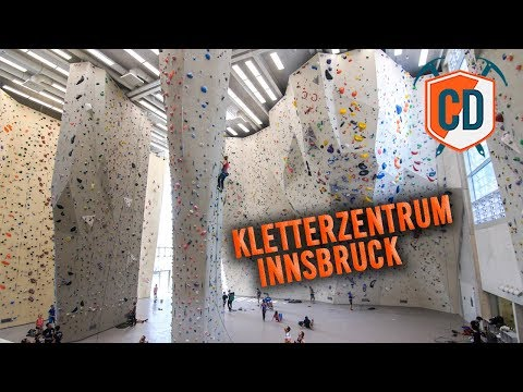 The Greatest Climbing Gym In The World? | Climbing Daily Ep.1272