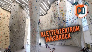 The Greatest Climbing Gym In The World?   Climbing Daily Ep.1272