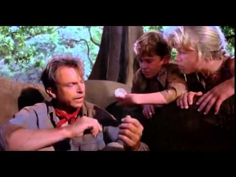 jurassic park life finds a way egg discovery scene youtube. Black Bedroom Furniture Sets. Home Design Ideas