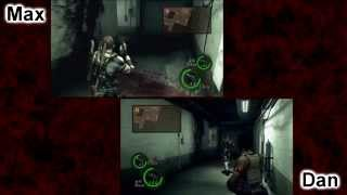 [LET'S PLAY] Resident Evil 5 - Part 11
