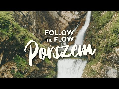 Follow The Flow - Porszem [OFFICIAL MUSIC VIDEO]