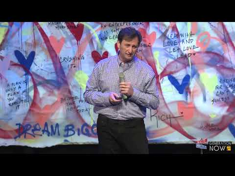 Alex Mashinsky: Haste and Hustle