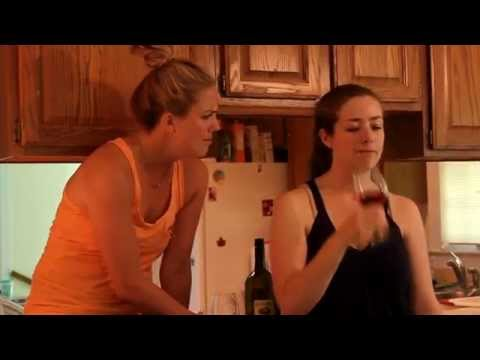 What Would Tina and Amy Do? Trailer - 2014 DC Capital Fringe Festival