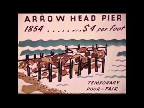 1955 Lakefront Development Project