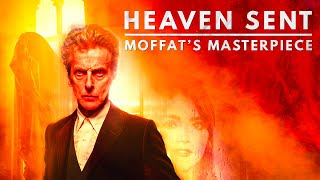 Doctor Who: How Heaven Sent Explores Grief (The Best 12th Doctor Episode)