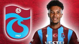 JEAN-PHILIPPE GBAMIN  | Ultimate Defensive Skills & Passing 2018 (HD)