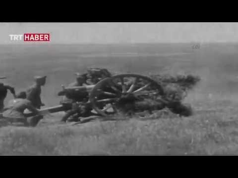 (real video) The Sakarya battle by general stuff archive