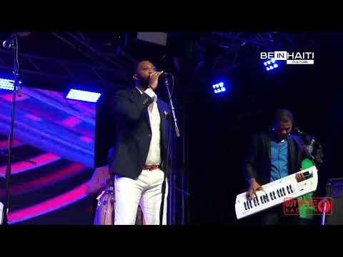 LE GARDIEN  LIVE - DJAKOUT#1 EL RANCHO HAITI HARMONIK 10TH ANNIVERSARY 11 AOÛT 2018