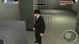The GodFather Bank Heist
