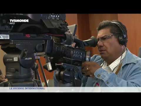 Rex Tillerson et John Kelly au Mexique pour apaiser les tensions
