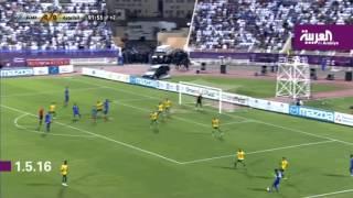 النصر في نهائي كأس الملك والوحدات بطل الدوري وصحم بطل كأس السلطان